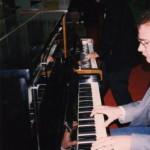 A 4 mani con Umberto Zanghieri...