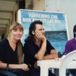Con Bob al Festival del Cinema di Venezia
